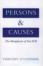 Persons and Causes PDF