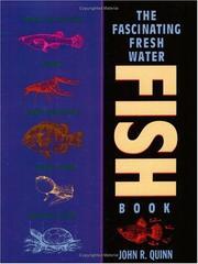 Fascinating Freshwater Fish Book PDF