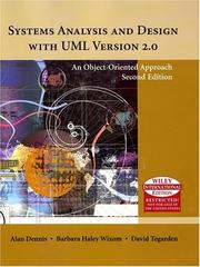 Systems Analysis and Design with UML PDF