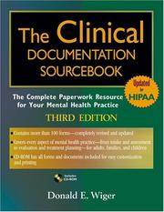 The clinical documentation sourcebook PDF