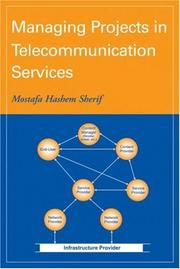 Managing Projects in Telecommunication Services PDF