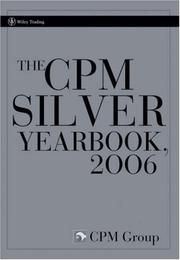 The CPM Silver Yearbook, 2006 PDF