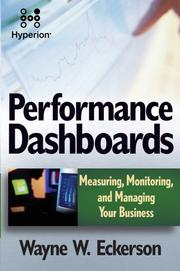 Performance Dashboards PDF