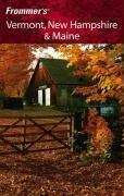 Frommer's Vermont, New Hampshire & Maine PDF
