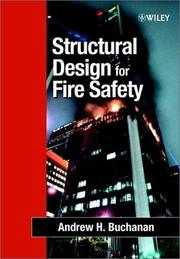 Structural Design for Fire Safety PDF