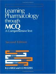 Learning pharmacology through MCQ PDF