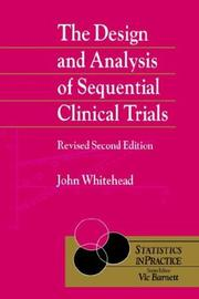 The design and analysis of sequential clinical trials PDF