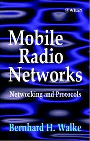 Mobilfunknetze und ihre Protokolle, Band 1 und 2 PDF