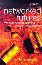 Networked futures PDF