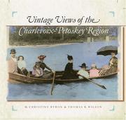 Vintage views of the Charlevoix-Petoskey region PDF