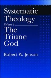 Systematic Theology: Volume 1 PDF
