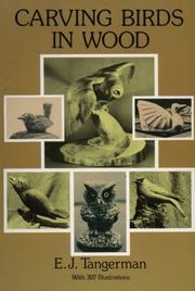 Carving birds in wood PDF