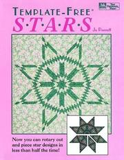 Template-free stars by Jo Parrott