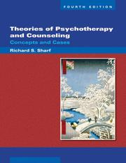 Theories of Psychotherapy and Counseling PDF