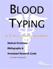 Blood Typing PDF