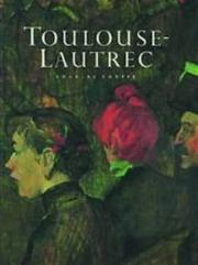 Henri de Toulouse-Lautrec by Cooper, Douglas