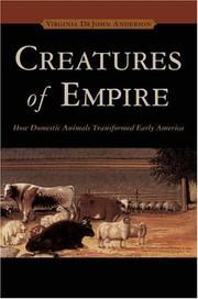 Creatures of Empire PDF