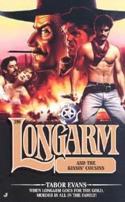 Longarm and the kissin' cousins PDF