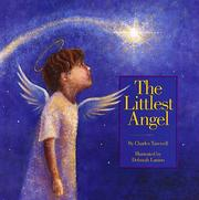 The littlest angel PDF