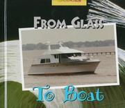 From Glass to Boat PDF
