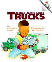 Joshua James likes trucks PDF