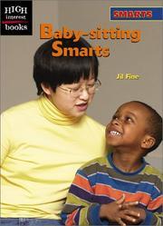 Baby-Sitting Smarts PDF