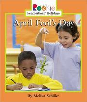 April Fool's Day PDF