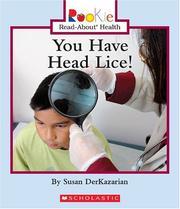 You Have Head Lice! PDF