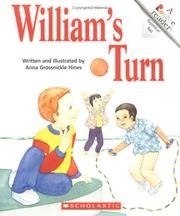 William's Turn PDF