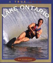 Lake Ontario PDF