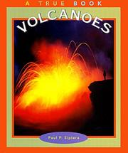 Volcanoes (True Books: Nature) PDF
