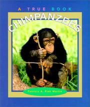 Chimpanzees (True Books)