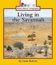 Living in the Savannah PDF