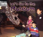 Let's Go to the Museum (Weekend Fun) PDF