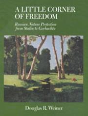 A little corner of freedom PDF