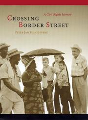 Crossing Border Street PDF