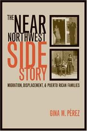 The near northwest side story PDF
