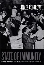 State of Immunity PDF