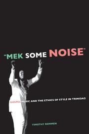 Mek Some Noise PDF