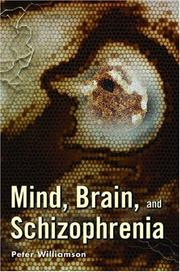 Mind, Brain, and Schizophrenia PDF