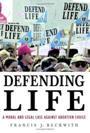 Defending Life PDF