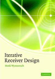 Iterative Receiver Design PDF