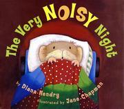 The very noisy night PDF