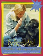Koko (Gorilla) (Open Library)