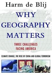 Why Geography Matters PDF