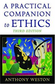 A practical companion to ethics PDF