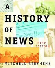 A history of news PDF