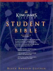 Student Bible by Wayne Rice