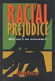Racial prejudice PDF
