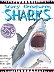 Sharks (Scary Creatures) PDF